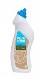 WC čistič 750 ml (láhev)
