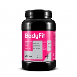 BodyFit 40% 1400 g/50 dávok čokoláda