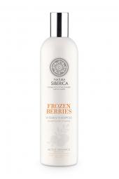 Siberie Blanche - Zamrzlé bobule - vitamínový šampon