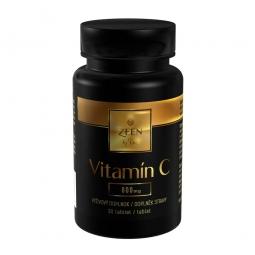 Vitamin C 800 mg 30 kapslí