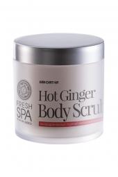 Tělový peeling Hot Ginger * Kam-Chat-Ka *