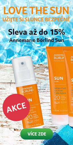 Annemarie borlind až do 15%