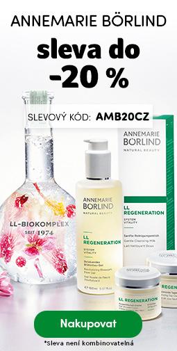 TOP značky ve slevě - AMB -20%