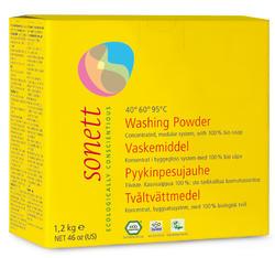 SONETT Koncentrovaný prášek na praní 1,2 kg 1,2kg