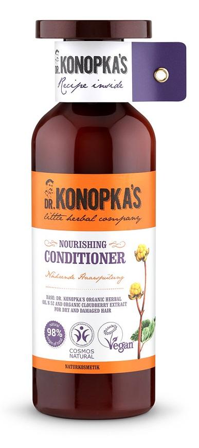 Dr. Konopka´s Dr.Konopka'S - Výživný kondicionér 500 ml 500 ml