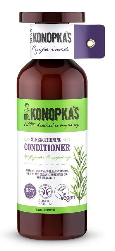 Dr. Konopka´s Dr.Konopka'S - Posilující kondicionér na vlasy 500 ml 500 ml