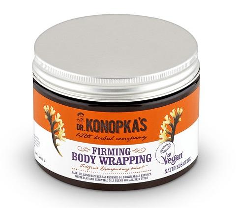 Dr.Konopka'S - Zpevňující tělový zábal 500 ml