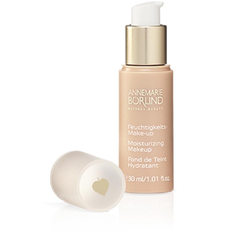 AKCE Vraceni produkt- Moisturizing make-up Hazel 30ml-1