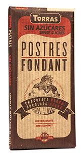 Torras ES Torras čokoláda DIA hořká 52% 200g 200 g