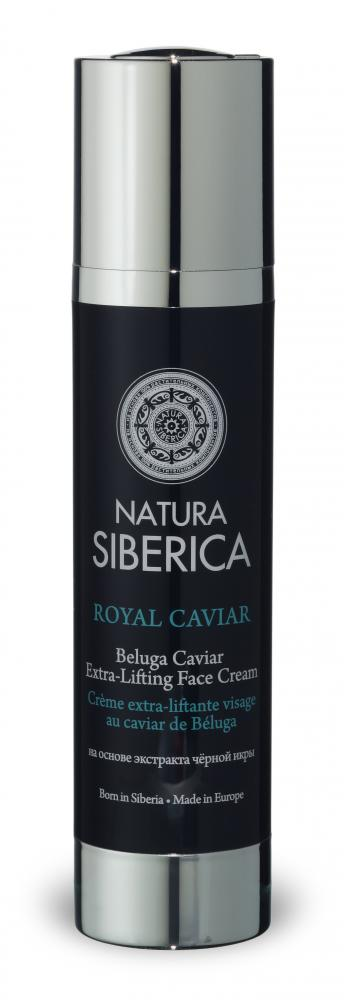 Royal Caviar liftingový krém na obličej s kaviárem z Beluga