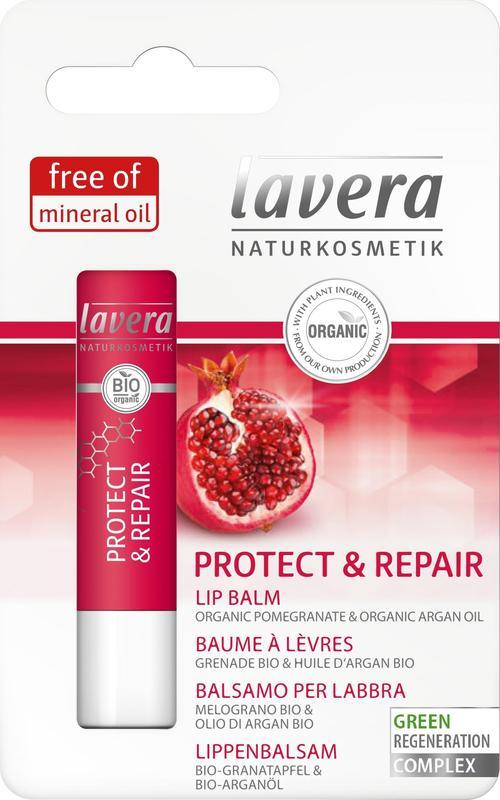 Lavera Balzám na rty PROTECT & REPAIR 4,5 g 4.5 g