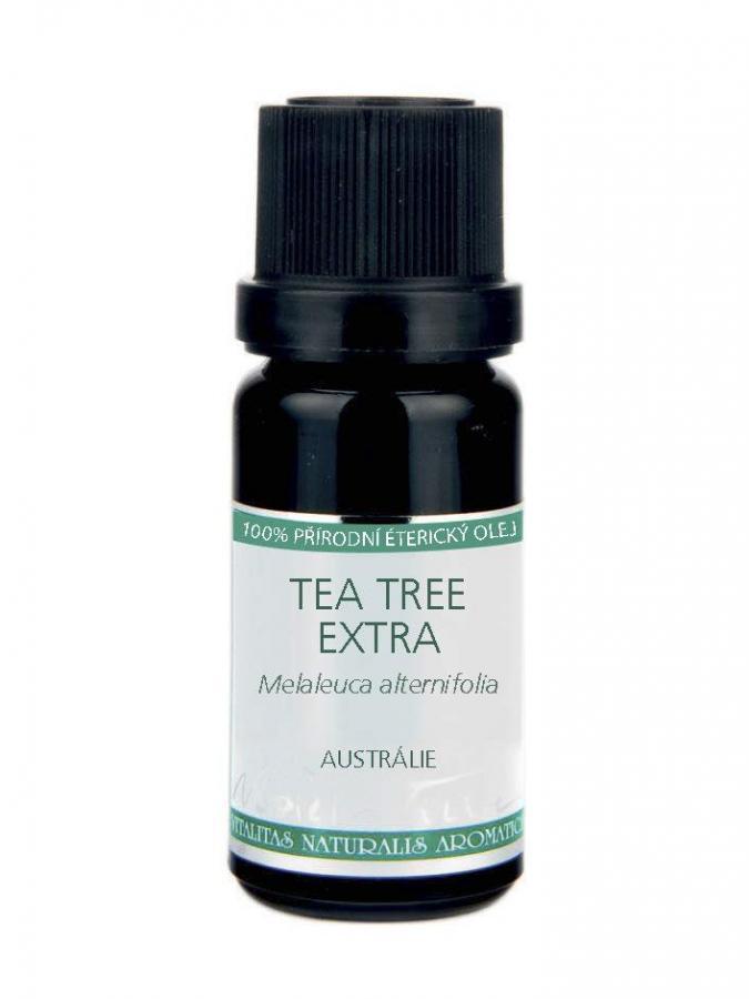 Nobilis Tilia ÉTERICKÝ OLEJ TEA TREE EXTRA (ČAJOVNÍK) 50ml 50ml