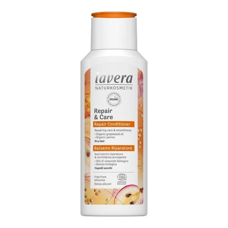 Lavera Kondicionér Repair & Care 200 ml 200 ml