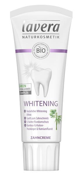 Lavera Bělící zubní pasta 75 ml 75 ml