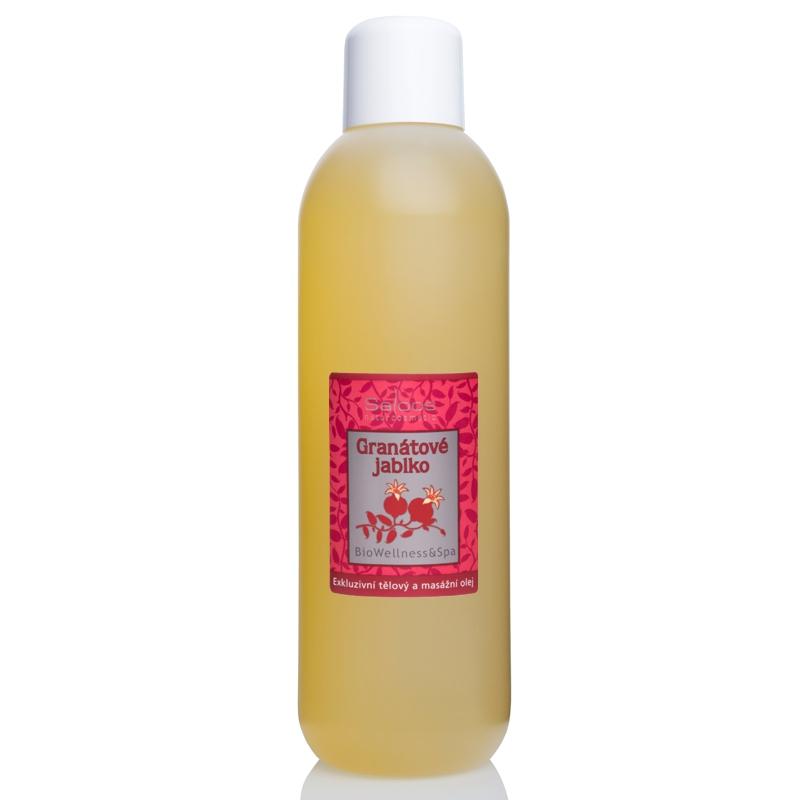 Saloos Wellnes Granátové jablko 1000 ml 1000 ml