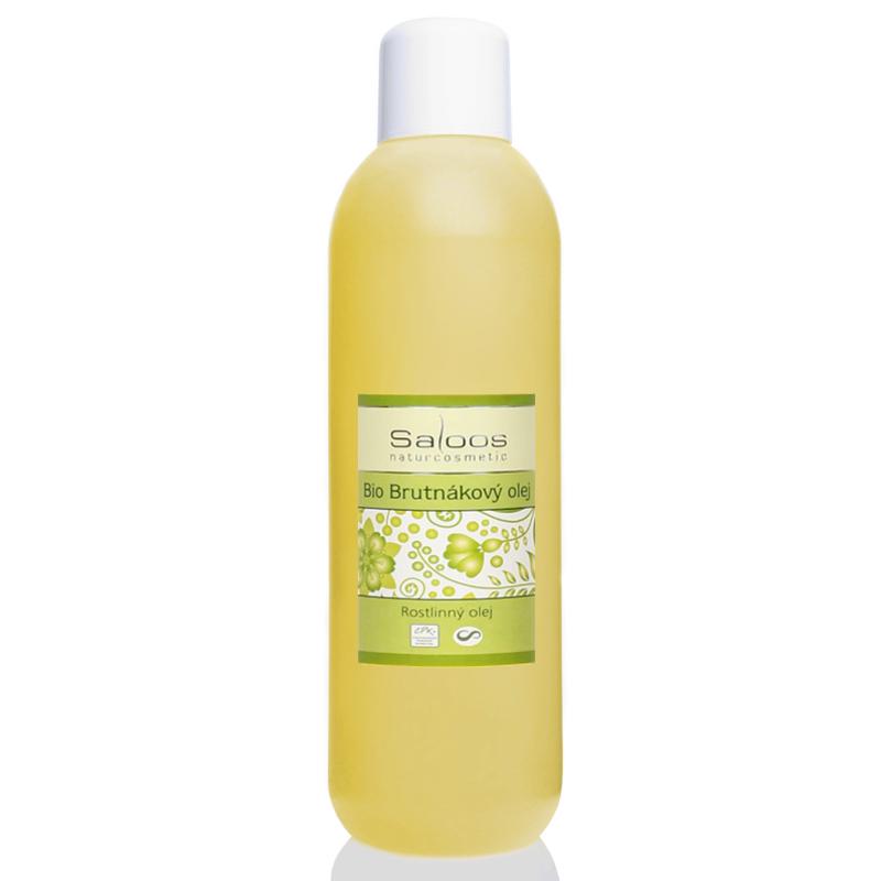 Saloos Brutnákový olej 1000 ml 1000 ml