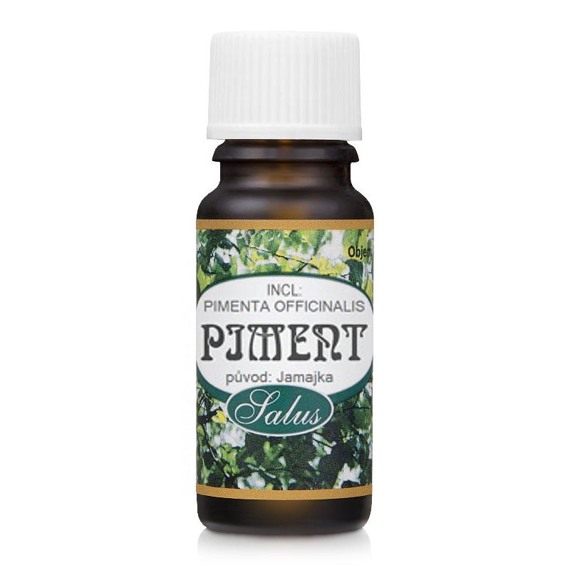 Saloos Éterický olej - Piment 5 ml 5 ml