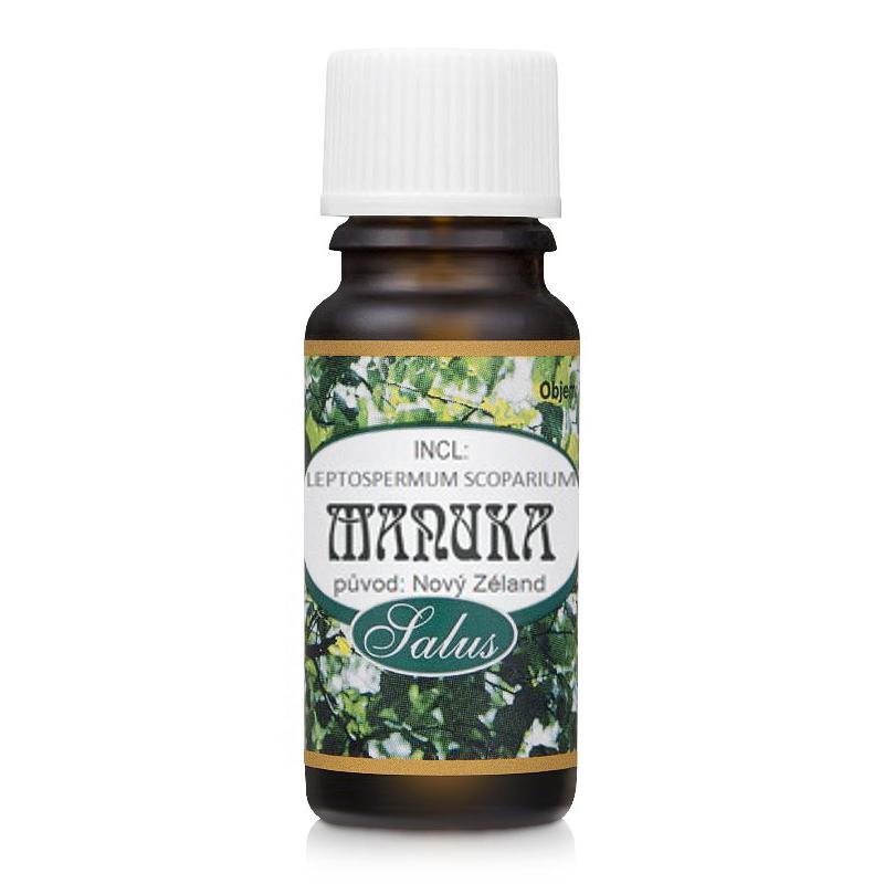 Saloos Éterický olej - Manuka 10 ml 10 ml