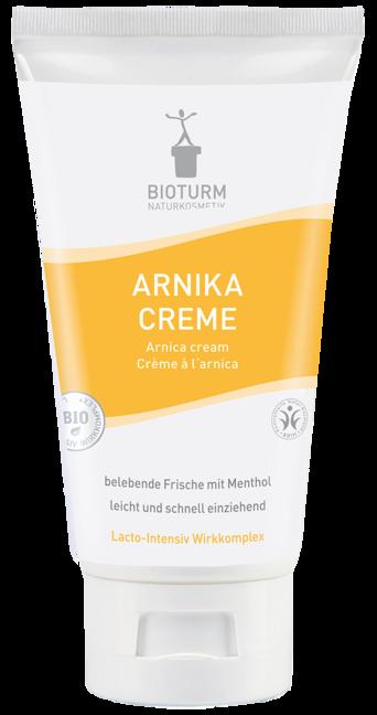BIOTURM BIOTURM Arnika krém - 150ml 150ml