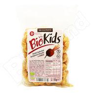 M Snacks Křupky MIX pohankové, rýžové, kuk.pšenové 80g 80 g