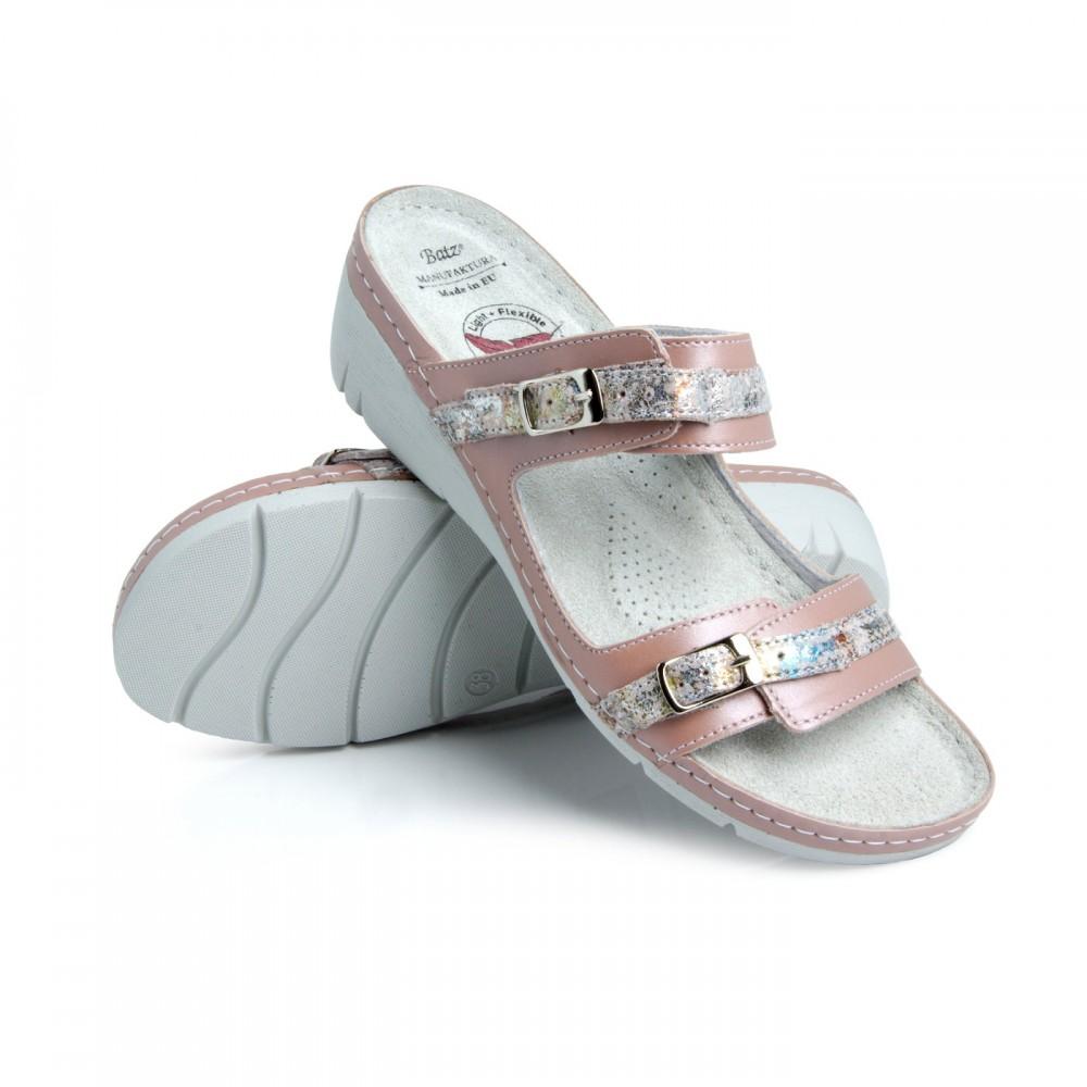 a0e072035212 Batz  Batz dámské zdravotní pantofle Dalma nude 41 41 size