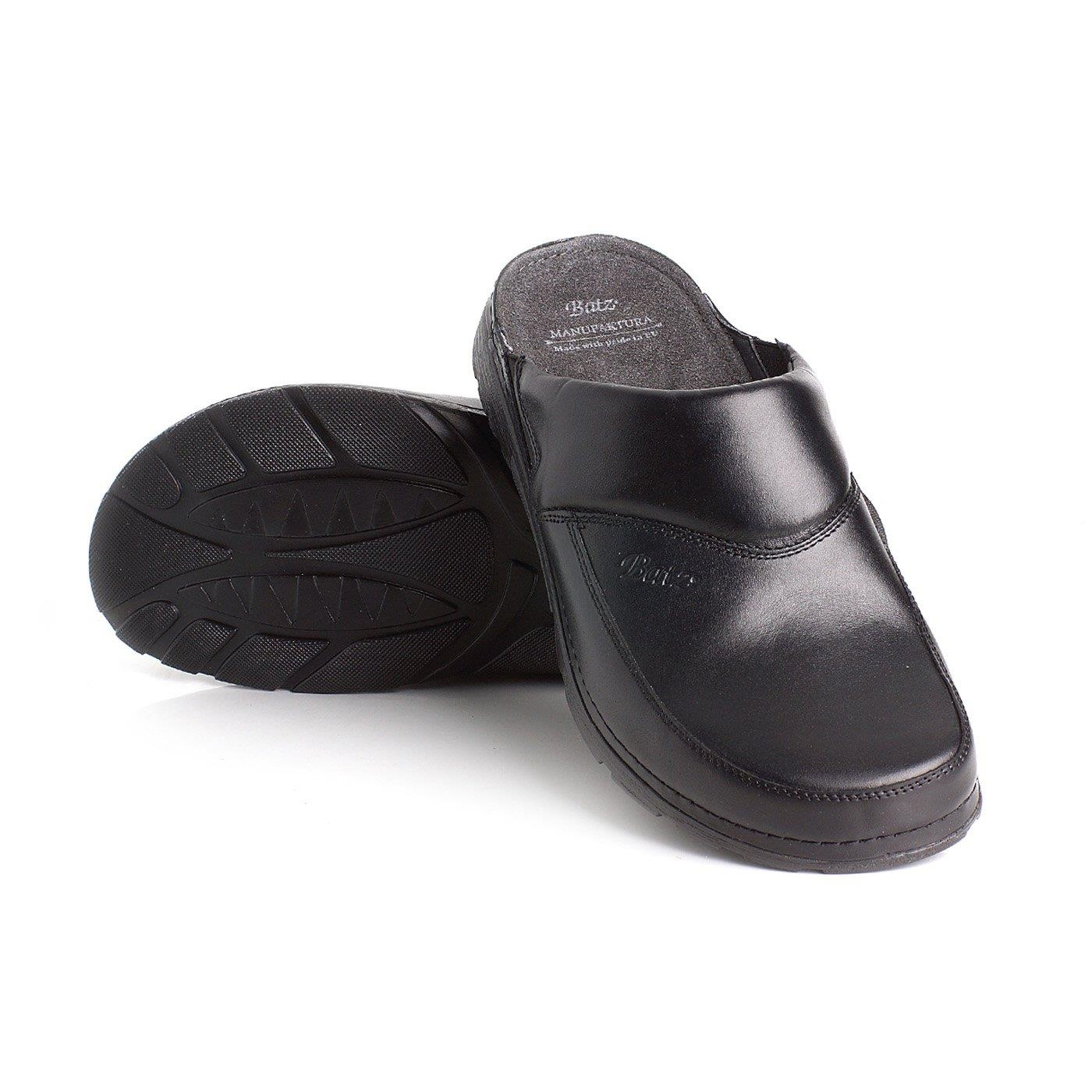Batz pánské zdravotní pantofle Peter Black 42