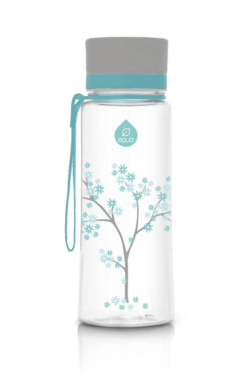 Láhev Equa Mint Blossom, 600 ml