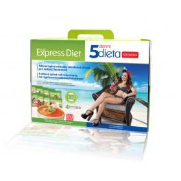 Good Nature Express Diet 5denní dieta 20x56g 20x56g