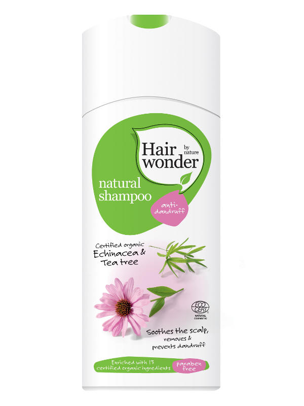 Hairwonder Šampon proti lupům 200 ml 200 ml
