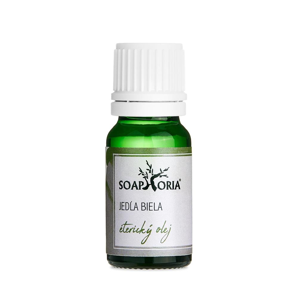 SOAPHORIA Jedle bílá- silice 10 ml