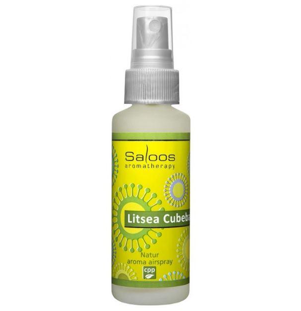 Saloos Litsea Cubeba Airspray 50ml 50 ml
