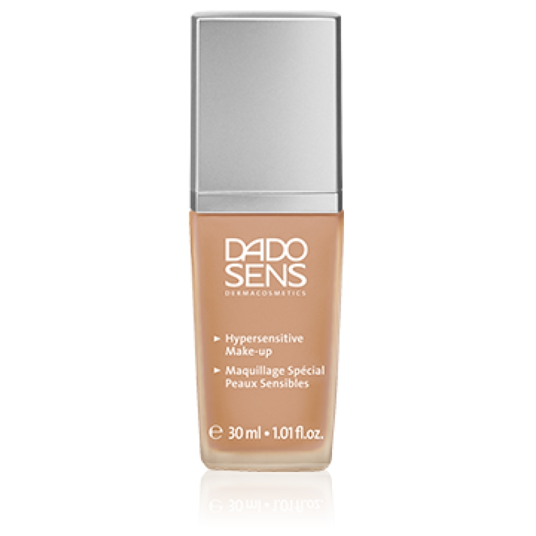 Hyper Sensitive Make up BEIGE pro citlivou pleť 30ml
