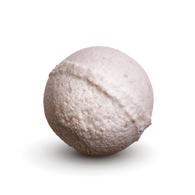 SOAPHORIA Mléčné potěšení - šumivá bomba do koupele 85 g