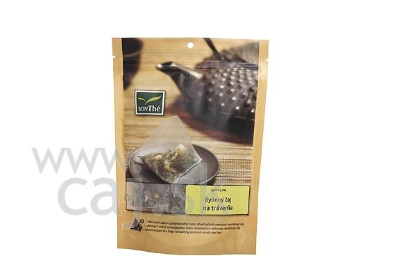 Bon Thé CA Porcovaný čaj Na trávení 45 g (20 x 2,5 g)