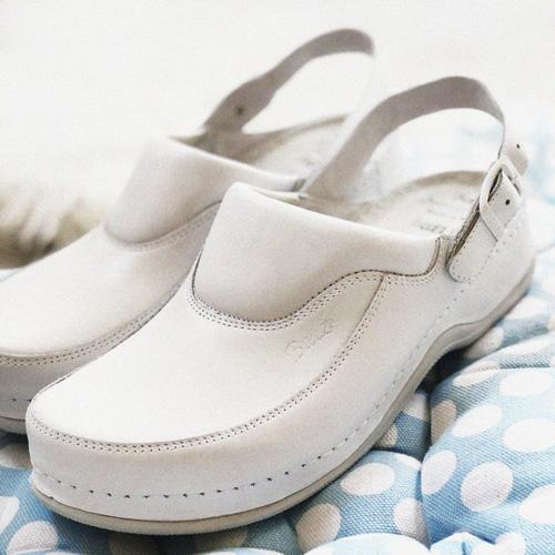 b7e63c4d1 Batz Batz dámské zdravotní sandály FC04P White 36 36