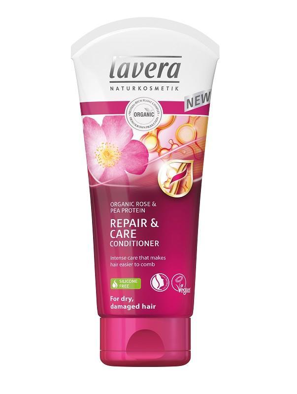 Lavera KONDICIONÉR REPAIR & CARE 200ML 200 ml