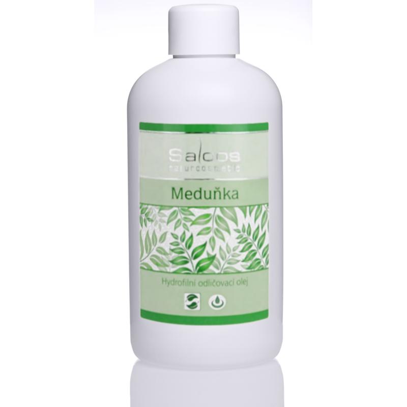 Saloos Meduňka - hydrofilní odličovací olej 250 250 ml