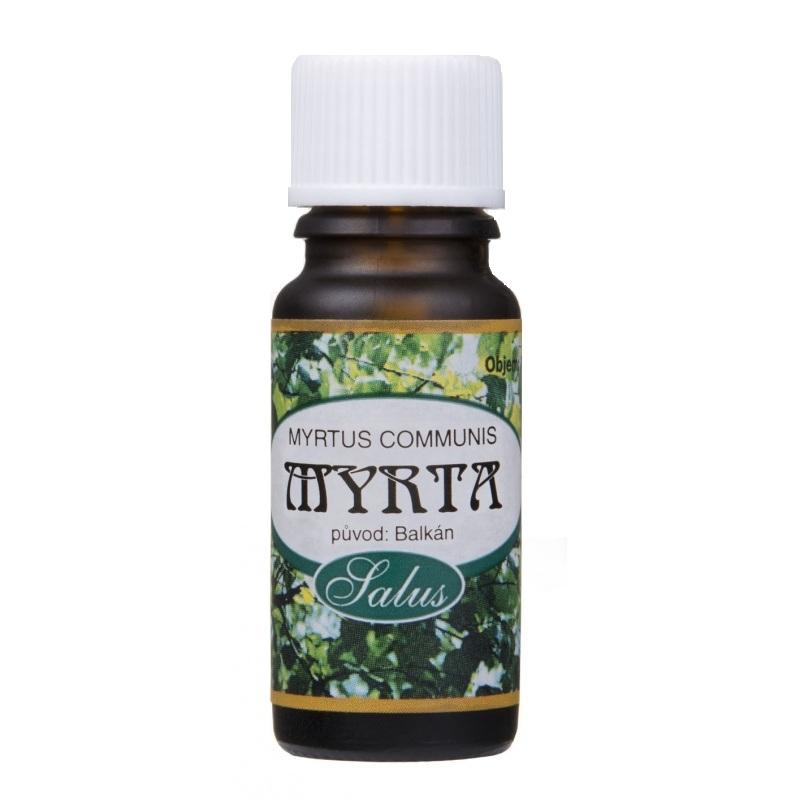 Saloos Éterický olej MYRTA 5 ml 5 ml