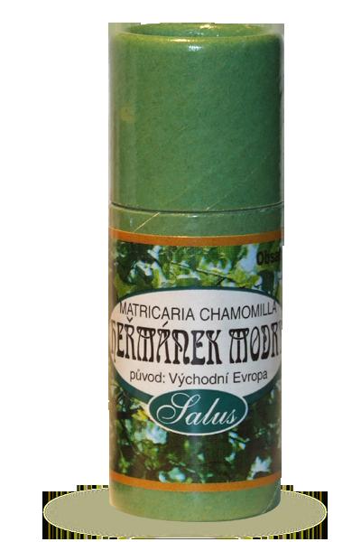 Éterický olej HEŘMÁNEK MODRÝ 5 ml