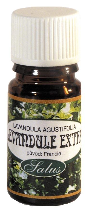 Éterický olej LEVANDULE EXTRA 5 ml