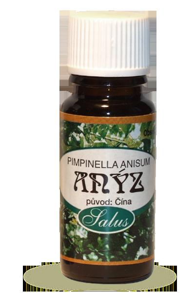 Éterický olej Anýz 10 ml