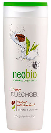 Sprchový gel Energy