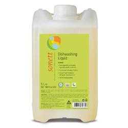 SONETT Tekutý prostředek na nádobí Citron 5l 5l