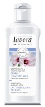 Lavera Čistící pleťové mléko 125 ml