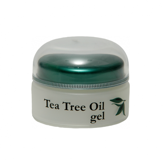 Tea Tree Oil gel 50ml