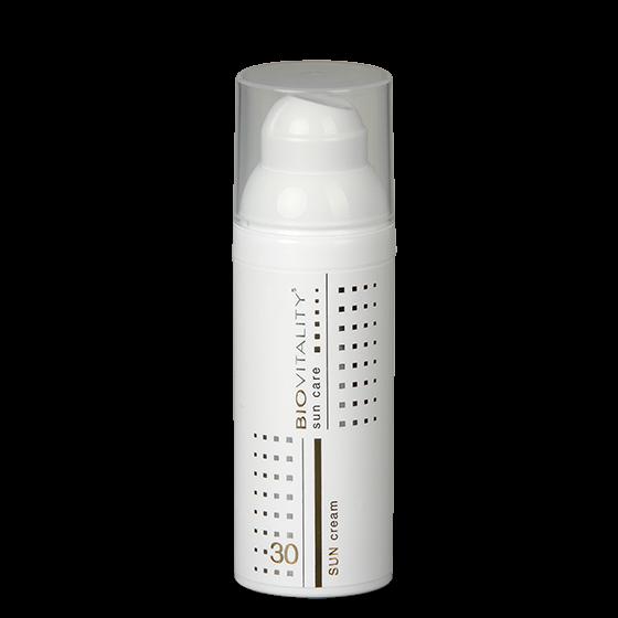TOPVET Sun cream SPF 30 - sun care 50ml 50 ml