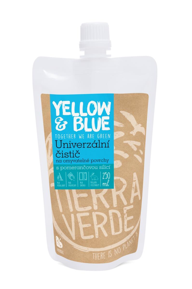 Univerzální čistič na domácnost 250 ml