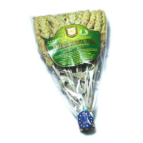 Mursalský čaj z Ránhoja horského 22 g