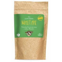 Good Nature Zlatý doušek, kávovinový nápoj s houbou MAITAKE, 100 g 100 g