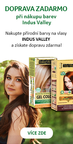 Indus Valley doprava zadarmo